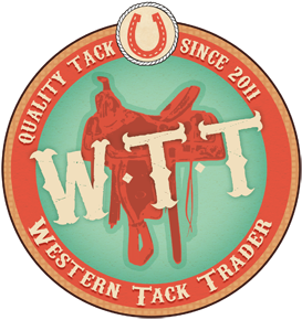 Western Tack Trader - Quality Tack Since 2011