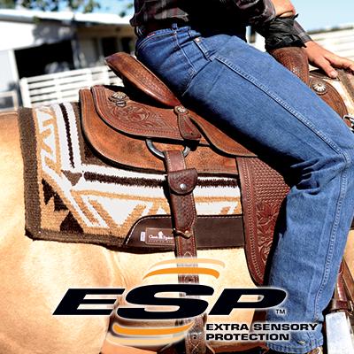 Classic Equine ESP Pad