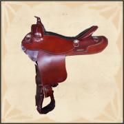 Trail Saddles-Used