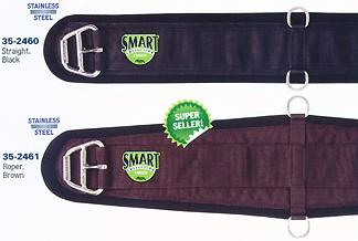 Weaver Smart Felt cinch